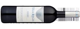 2014 Vila Regia