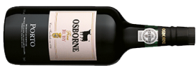 Osborne Ruby Port