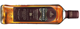 Bushmills 16 Years Irish Whiskey