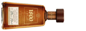 Tequila 1800 Anejo 38% 0,7l