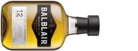 Balblair 12YO Single Malt Scotch Whisky