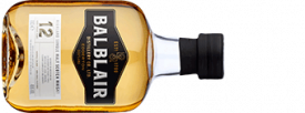 Balblair 12 Years Old Whisky