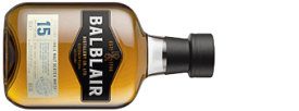 Balblair 15 Years Old Whisky