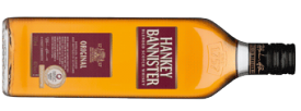 Hankey Bannister Scotch Whiskey 40% 0,7l