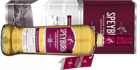 Speyburn 18 Years Whisky