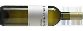 "Mandrarossa ""Laguna Secca"" Chardonnay"