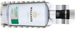 Walcher Williams Christ-Birnenbrand