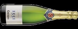 Codorníu 1551 Brut