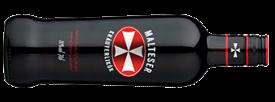 Malteser Kräuterlikör 30% 0,7l
