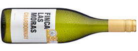 2016 Finca Las Moras Chardonnay