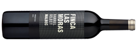 2018 Finca Las Moras Barrel Select Malbec