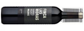 2015 Finca Las Moras Barrel Select Malbec