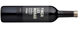 2018 Finca Las Moras Barrel Select Syrah