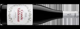 2012 Conde Valdemar Garnacha Old Vines