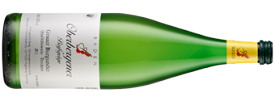 2018 Oberbergener Baßgeige Grauer Burgunder 1,0 l