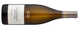 2017 KWV Cathedral Cellar Chardonnay