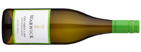 2019 Warwick Estate The First Lady Sauvignon Blanc