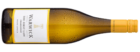 Warwick Estate First Lady Chardonnay