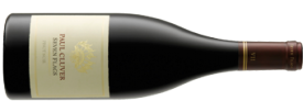 "Paul Cluver ""Seven Flags"" Pinot Noir"