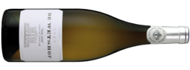 2015 De Wetshof Estate The Site Chardonnay