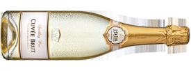 KWV Sparkling Wine Cuvée Brut