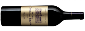 2018 CHÂTEAU CANTENAC BROWN (SUBSKRIPTION)