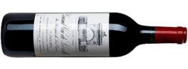 2015 Château Léoville Las Cases (Subskription)