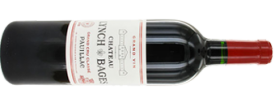 2016 CHÂTEAU LYNCH-BAGES (SUBSKRIPTION)