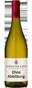 Oberbergener Baßgeige Müller Thurgau 1,0 Liter Flasche 2017
