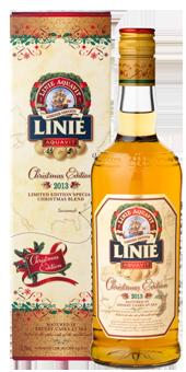 Linie Christmas Edition in der edlen Weihnachts-Geschenkverpackung!