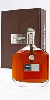 Braastad Cognac Extra Grand Champagne in der edlen Geschenkhülle