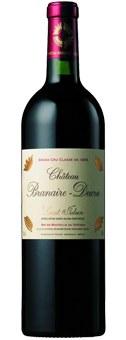 Château Branaire Ducru (Subskription) 4.Grand Cru Classé Saint Julien A.C. 2015