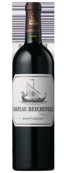 CHÂTEAU BEYCHEVELLE (SUBSKRIPTION) 4. GRAND CRU...