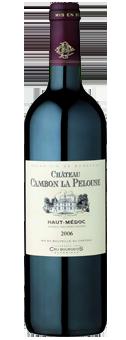 Château Cambon La Pelouse (Subskription) Haut-Médoc A.C. 2015