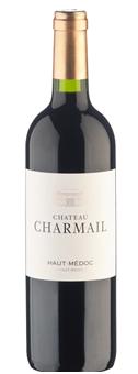 Château Charmail (Subskription) Haut-Médoc A.C. 2015