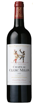 Château Clerc Milon (Subskription) 5. Grand Cru Classé Pauillac A.C. 2015