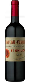 Köstlichalkoholisches - 2015 Château Figeac 1. Grand Cru Classé B Saint Émilion A.C. - Onlineshop Ludwig von Kapff