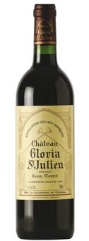 CHÂTEAU GLORIA (SUBSKRIPTION) Cru Bourgeois St....