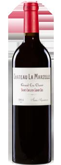CHÂTEAU LA MARZELLE (SUBSKRIPTION) Grand Cru Cl...