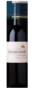 Château Laroze (Subskription) Grand Cru Classé Saint Émilion A.C. 2015