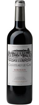 Château Le Gay (Subskription) Pomerol A.C. 2015