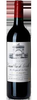 Köstlichalkoholisches - 2015 Château Leoville Las Cases 2. Grand Cru Classé Saint Julien A.C. - Onlineshop Ludwig von Kapff