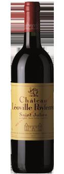 Château Léoville Poyferré (Subskription) 2. Grand Cru Classé Saint Julien A.C. 2015