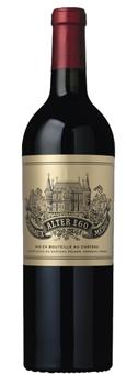 Alter Ego de Palmer Margaux AOC - Zweitwein Château Palmer 2015