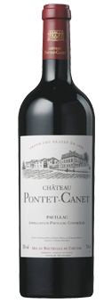 CHÂTEAU PONTET CANET (SUBSKRIPTION) 5. GRAND CR...