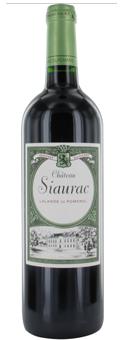 Château Siaurac (Subskription) Lalande de Pomerol 2015 bei Weinhandel Ludwig von Kapff