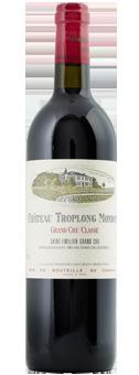 Château Troplong Mondot (Subskription) 1. Grand Cru Classé B Saint Émilion A.C. 2015