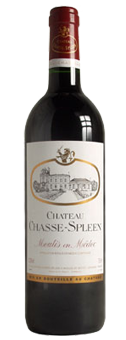 Köstlichalkoholisches - 2012 Château Chasse Spleen Moulis en Médoc A.C. - Onlineshop Ludwig von Kapff