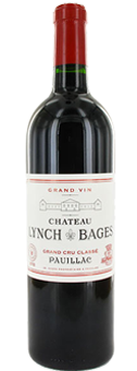 Köstlichalkoholisches - 2012 Château Lynch Bages 5. Grand Cru Classé Pauillac A.C. - Onlineshop Ludwig von Kapff