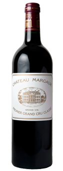 CHÂTEAU MARGAUX (SUBSKRIPTION) 1. Cru classé Margaux 2017